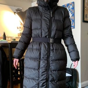Stella McCartney by Adidas Women's Winter Coat